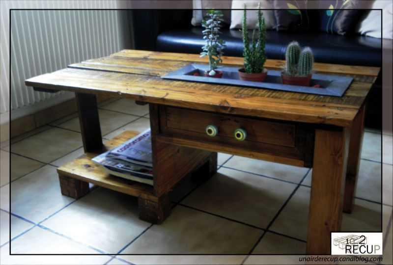 Разные столы своими руками 632