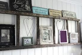 alte holzleitern dekorativ verwenden blog an na haus. Black Bedroom Furniture Sets. Home Design Ideas