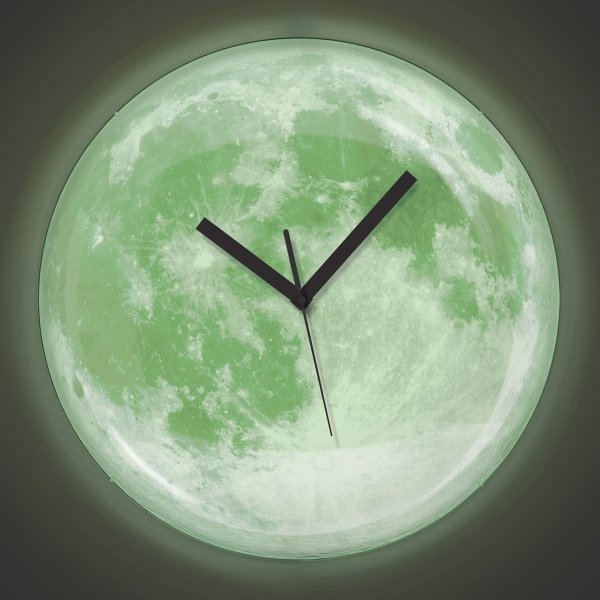 moolight clock