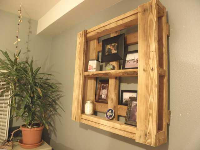 bauidee palettenregal 3 blog an na haus und gartenblog. Black Bedroom Furniture Sets. Home Design Ideas