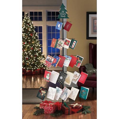10 weihnachtskarten halter blog an na haus und gartenblog. Black Bedroom Furniture Sets. Home Design Ideas