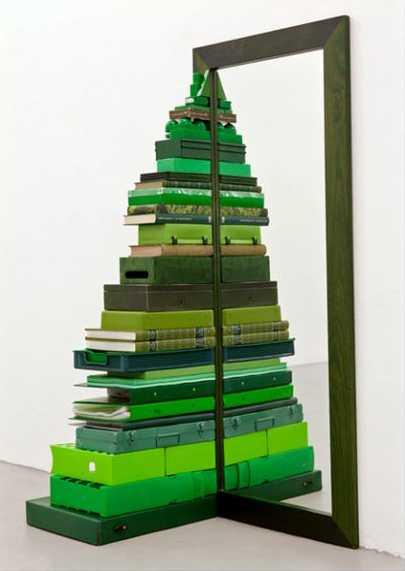 alternative weihnachtsbaum varianten f r das fest blog an na haus und gartenblog. Black Bedroom Furniture Sets. Home Design Ideas