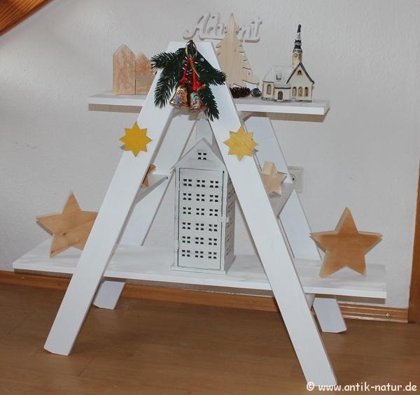 Weihnachtsleiter