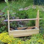 Garten-Werkzeugkiste