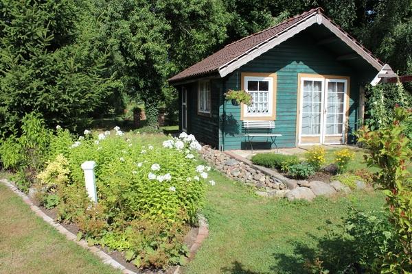 Gartenhaus blog an na haus und gartenblog - Alternative gartenhaus ...