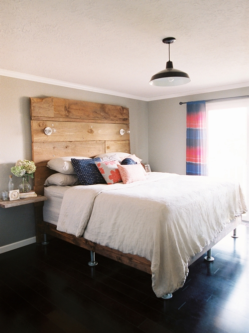 sch ne diy betten blog an na haus und gartenblog. Black Bedroom Furniture Sets. Home Design Ideas