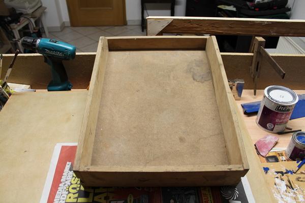 alte Schublade