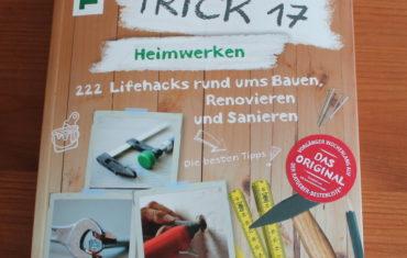 Buch TRICK17_Heimwerken