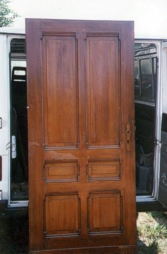Zimmertür