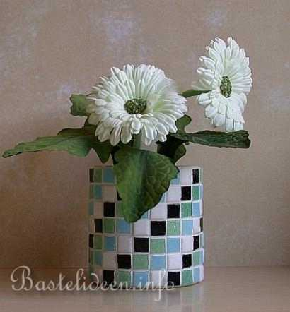Recyclingbasteln_-_Mosaic_Dose_2