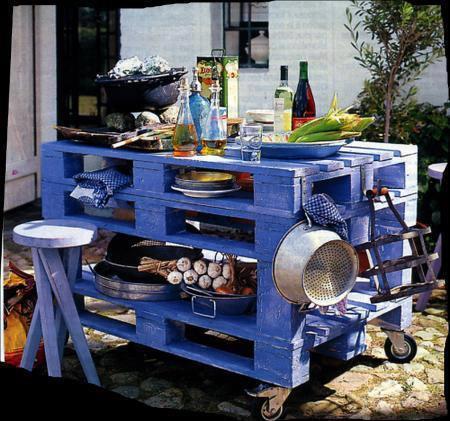 11 outdoor paletten ideen blog an na haus und gartenblog. Black Bedroom Furniture Sets. Home Design Ideas