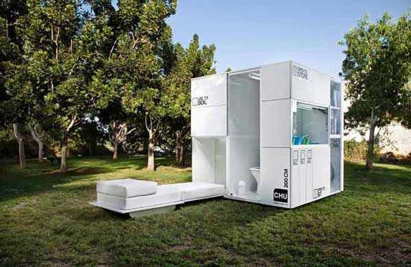 Das Kleinste Haus Der Welt Ist Nur 4qm Groß – Blog AN