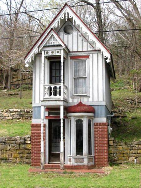 5 kleine himmlische gartenh user blog an na haus und gartenblog - Tiny house interni ...