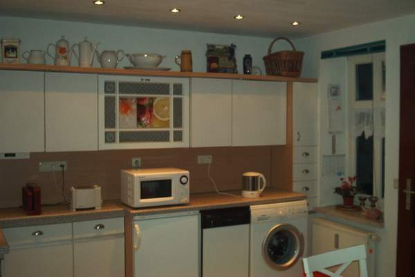 bauidee k che selbst gebaut blog an na haus und gartenblog. Black Bedroom Furniture Sets. Home Design Ideas