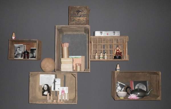 verwandeln sie alte kisten in stilvolle regale blog an. Black Bedroom Furniture Sets. Home Design Ideas