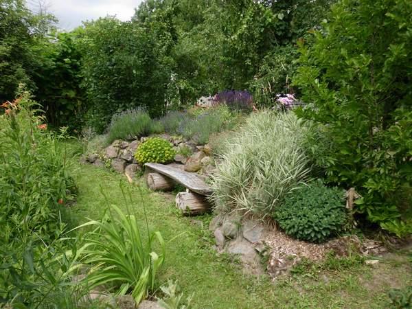 Sitzplatz 2 Ehlers Garten