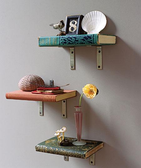 08_diy-shelves-made-of-real-books-1