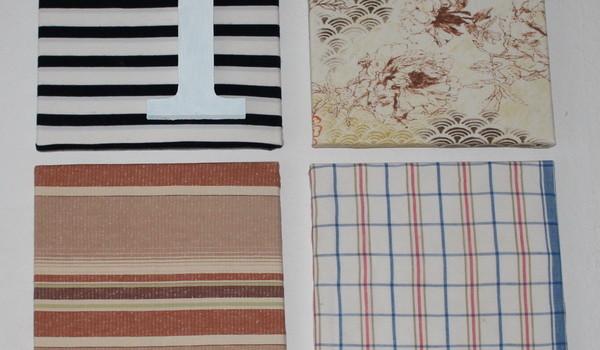 diy bilder deko f r die leere wand blog an na haus und. Black Bedroom Furniture Sets. Home Design Ideas