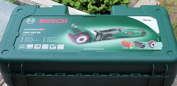 Bosch PRR250