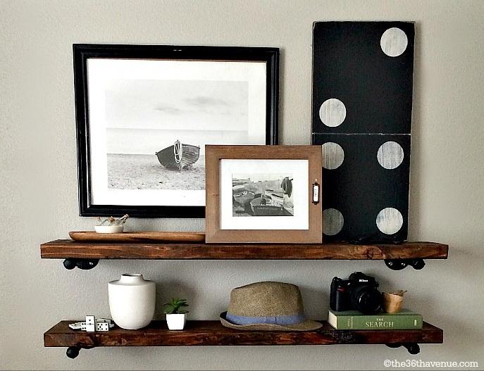 diy wandregal cheap als ich bei einem ausflug zum schweden das valje entdeckt habe bin ich fast. Black Bedroom Furniture Sets. Home Design Ideas