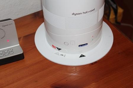 Montageanleitung am Fuß