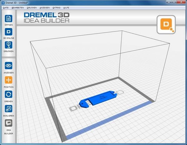 Dremel-Software