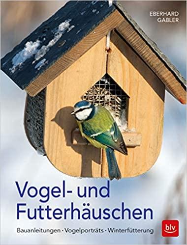 Buch Vogelhaus