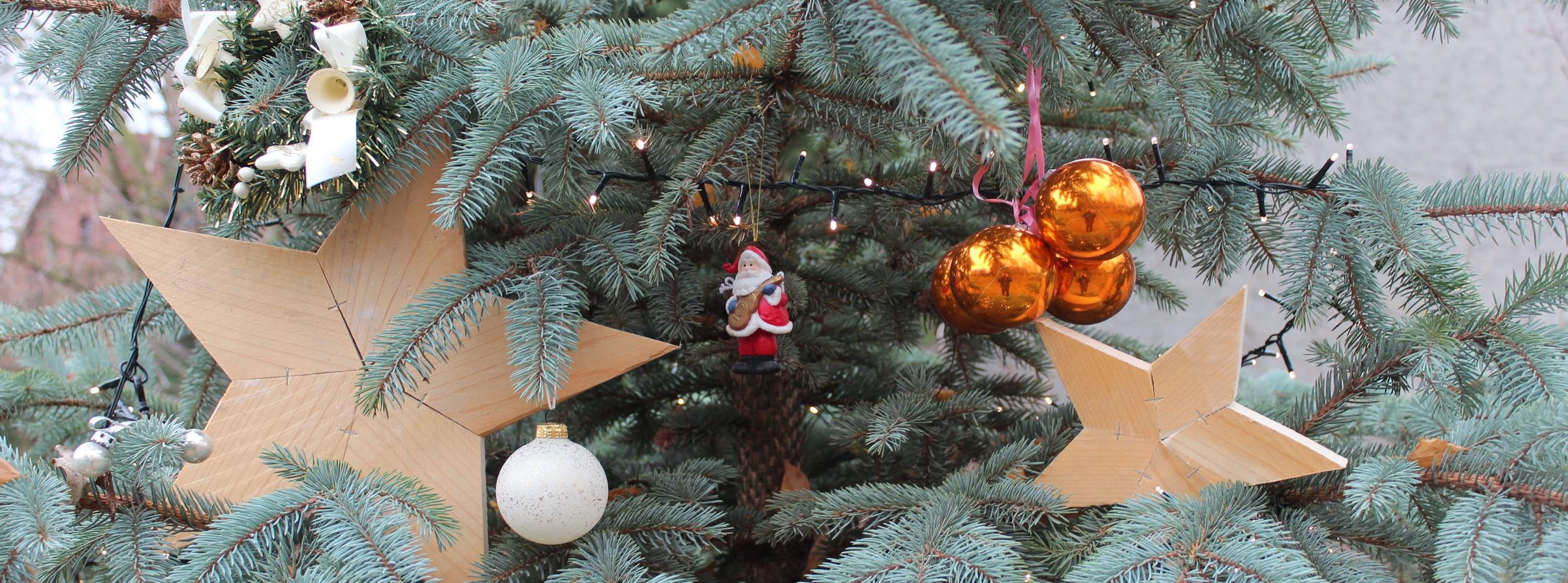 Blog AN NA wünscht eine Frohe Adventszeit