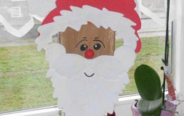 DIY Weihnachtsmann